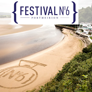Festival No.6 - Portmeirion, North Wales 13-15 September 2013 Live Review