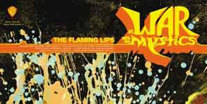 The Flaming Lips - At War With The Mystics Album Review