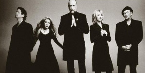 Fleetwood Mac - Sheffield Arena, 2nd November 09