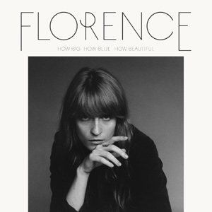 Florence + The Machine - How Big, How Blue, How Beautiful Album Review