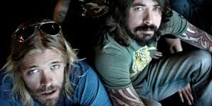 Foo Fighters, Live Review