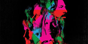 Foo Fighters - Wasting Light Album Review