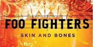 Foo Fighters - Skin And Bones Album Review