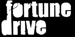 Fortune Drive - My Girlfriend's An Arsonist