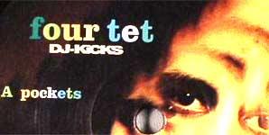Four Tet - Pockets