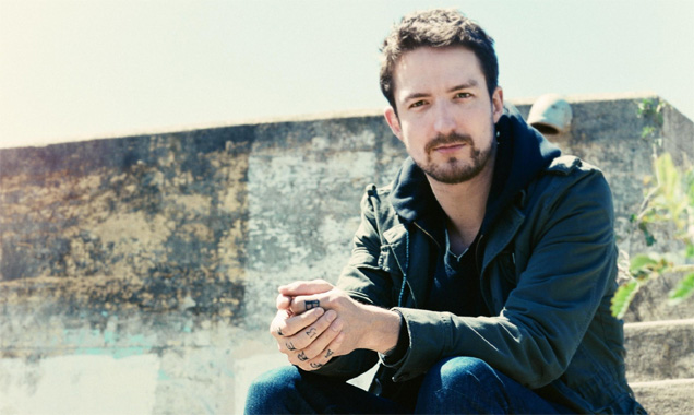 Interview with Frank Turner at Live At Leeds 2014
