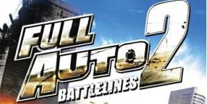 Full Auto 2 Battlelines, Review PS3, Sony Entertainment Game Review