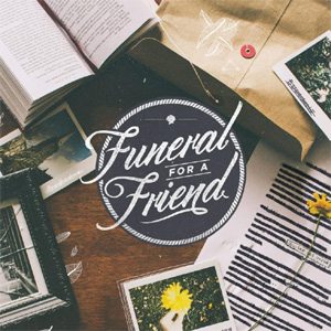 Funeral For A Friend - Chapter And Verse Album Review Album Review