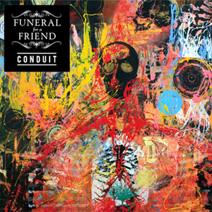 Funeral For A Friend - Conduit Album Review