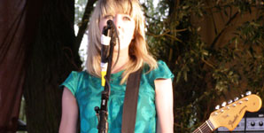 Secret Garden Party - Huntingdon, 22-25th July 2010
