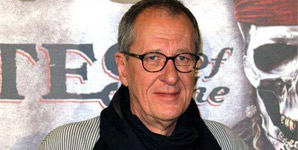Geoffrey Rush, Interview