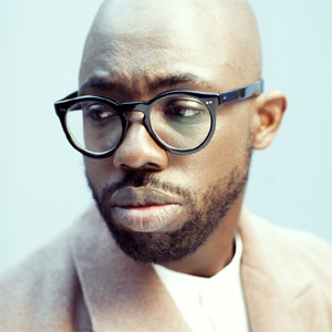 Interview with Ghostpoet at Beacons Festival 2013