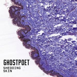 Ghostpoet Shedding Skin Album