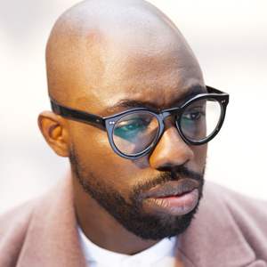 Ghostpoet  - Brudenell Social Club, 29th May 2013 Live Review