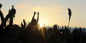 Glastonbury Festival - 2011 Live Review