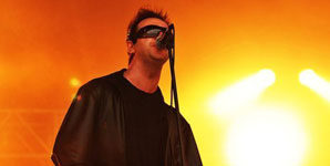 Glasvegas - Video Interview