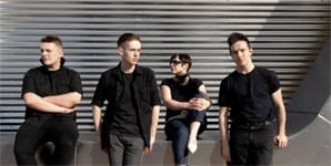Glasvegas - Rescue Rooms Nottingham