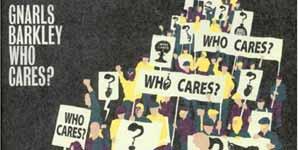 Gnarls Barkley - Who Cares?