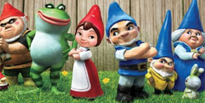 Various Artists - Gnomeo & Juliet, Film Soundtrack