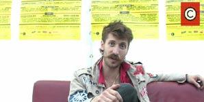 Gogol Bordello - Video Interview