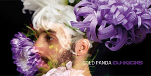 Gold Panda - DJ Kicks