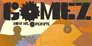 Gomez - How We Operate Album Review