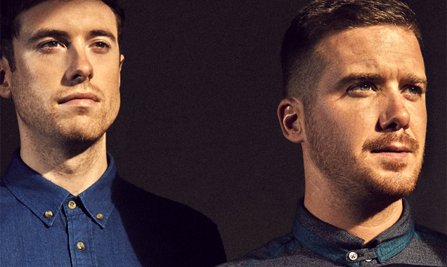 Gorgon City - Interview