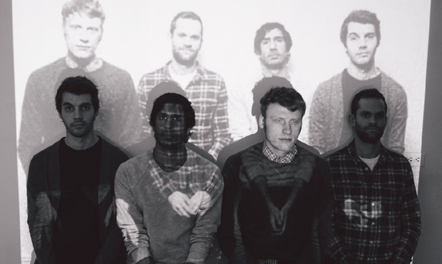 Greys -  Brudenell Social Club, Leeds October 2014 Live review