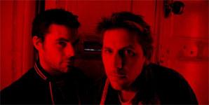 Groove Armada - White Light