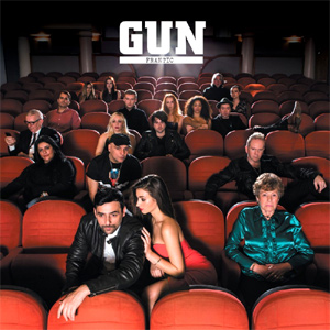 Gun - Frantic Album Review