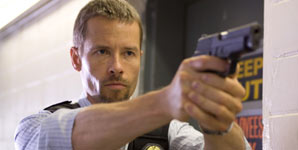 Guy Pearce -  Interview