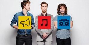 Hanson - Shout It Out
