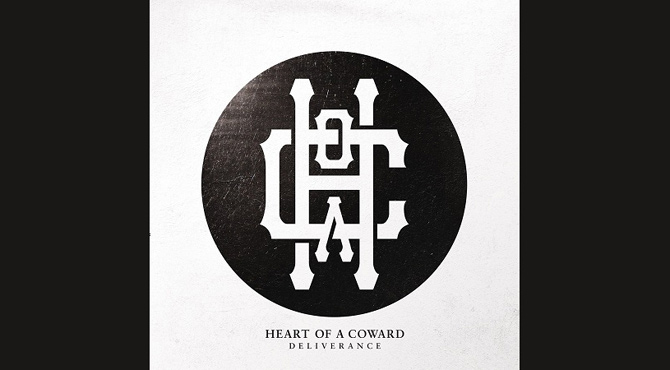 Heart Of A Coward - Deliverance Album Review