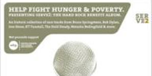 Bruce Springsteen - Help Fight Hunger & Poverty