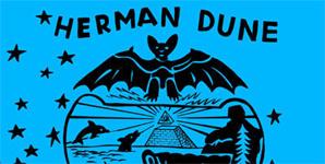 Herman Dune - Monument Park