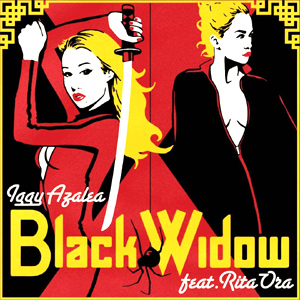 Iggy Azalea - Black Widow  ft. Rita Ora Single Review Single Review