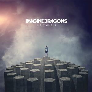 Imagine Dragons - Night Visions Album Review