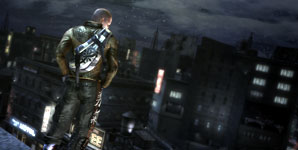 Infamous 2, Review Sony PS3