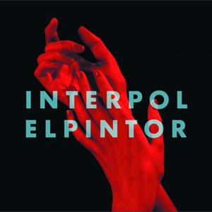 Interpol El Pintor Album