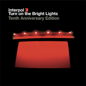 Interpol - Turn on the Bright Lights Album Review