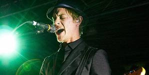 Interpol, Live Review