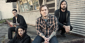 Gaslight Anthem, Interview