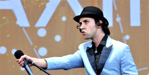 Interview with Maximo Park