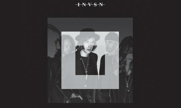 INVSN - INVSN Album Review Album Review