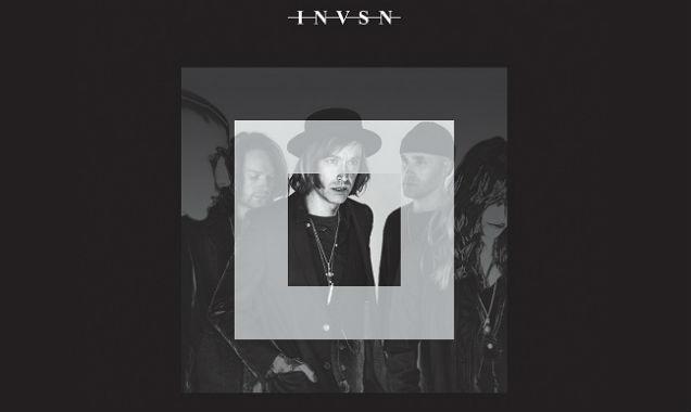 INVSN - INVSN Album Review