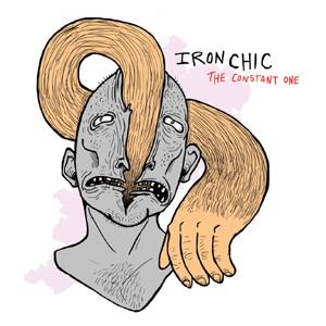 Iron Chic The Constant One Album