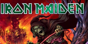 Iron Maiden - From Fear To Eternity - The Best Of 1990 - 2010