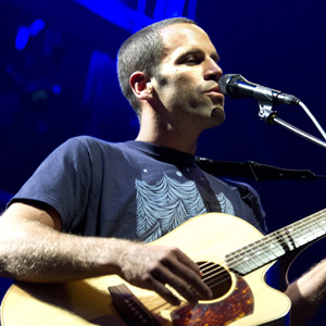 Jack Johnson - The Lowry, Salford September 2013 Live Review