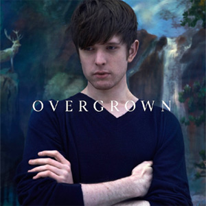 James Blake Overgrown Album