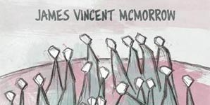 James Vincent McMorrow - James Vincent McMorrow